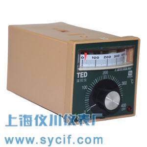 无指示温度调节器