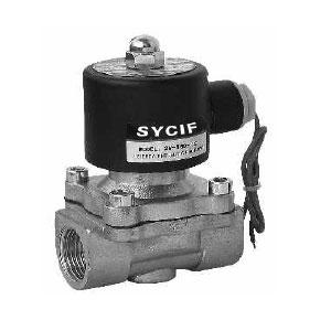 (大口径)水阀系列二位二通直动式电磁阀